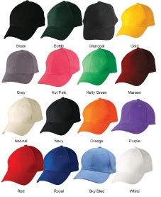 Hats Lots of