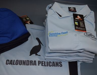 Pelicans Uniforms