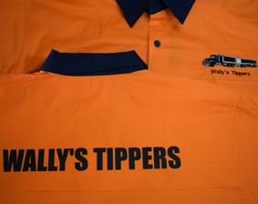 Wallys WorkShirts