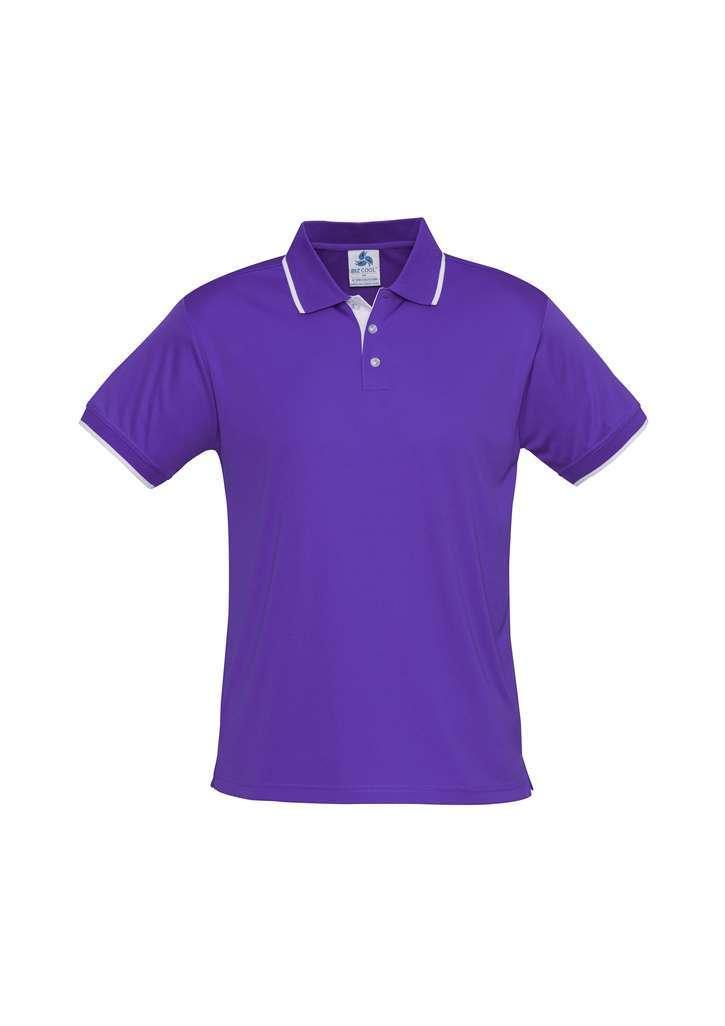 Miami Polo Mens Coast Image Wear