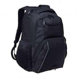 Fortress Laptop Backpack at Coast Image Wear