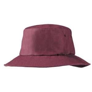 Poly Viscose Bucket Hat at Coast Image Wear