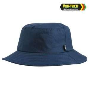 Vortech Bucket Hat at Coast Image Wear