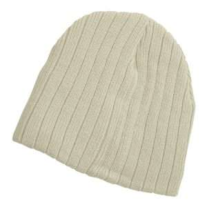 Cable Knit Beanie at Coast Image Wear