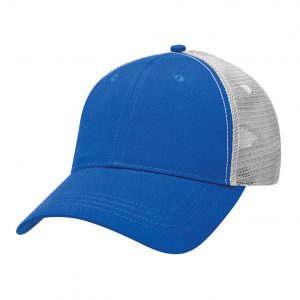 Lo-Pro Mesh Trucker Cap at Coast Image Wear