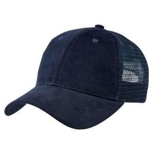 Premium Soft Mesh Cap at Coast Image Wear