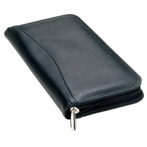 Bonded Leather Travel Wallet at Coast Image Wear