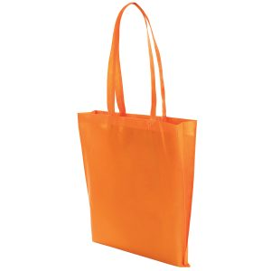 Non-woven Tote Bag at Coast Image Wear
