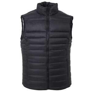 Women's Puffer Vest at Coast Image Wear