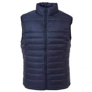 The Puffer Vest at Coast Image Wear