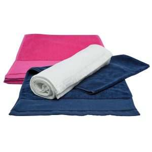 Workout/Fitness Towel at Coast Image Wear