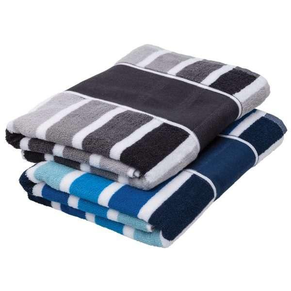 Cabana Towel at Coast Image Wear