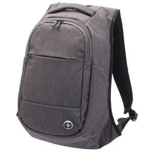 Swissdigital Bolt Anti-Theft Backpack at Coast Image Wear
