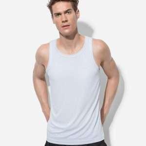 Men's Active Sports Top at Coast Image Wear