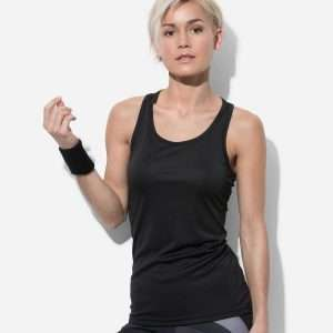 Women's Active Sports Top at Coast Image Wear