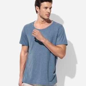 Men's Premium Blend Crew Neck at Coast Image Wear